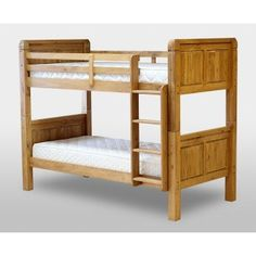 Our Morgan metal bedstead offers you contemporary style at an affordable price and is the perfect choice for a teenager's room. The Morgan bedstead is sturdily Pine Bunk Beds, Wooden Bunk Beds, Bunk Beds Built In, Loft Beds, Bedroom Loft, Kids Bedroom, Bedroom Ideas, Adult Loft Bed, Home