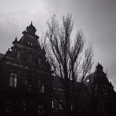 black&white Museum Narodowe!
