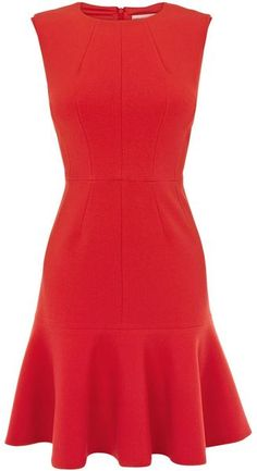 KAREN MILLEN Cute Colourful Collection Dress