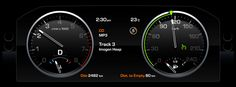 serious quality design from markhough.com - Land Rover Discovery 4 Dashboard