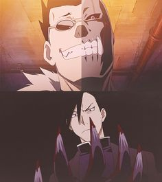 FMA I am Greed, the avaricious, I want everything. I loved this character. Full Metal Alchemist, All Anime, Me Me Me Anime, Anime Art, Ling Fma, Fma Greed, Elric Brothers, Otaku, Alphonse Elric