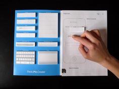 UXPin Mobile Kit