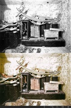 Nearly a century ago archaeologist Howard Carter captured the world's imagination with the discovery of the undisturbed tomb of Tutankhamun. Ancient Egyptian Art, Egyptian Goddess, Egyptian Drawings, Ancient Aliens, Ancient Greece, Ancient History, Atlantis, King Tut Tomb, The Boy King