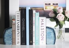New obsession: Bookends -- These Small Design Accents Pack a Big Punch of Style