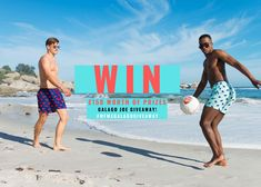 YOUR+CHANCE+TO+WIN+THE+GALAGO+JOE+GIVEAWAY+WITH+MFM Instagram Giveaway, Holiday Wear, Swim Shorts, Competition, Technology News, Mens Fashion, Lifestyle, Swimwear, Men Fashion