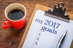 How are your 2017 goals going? For many people, the new year means leading a healthier lifestyle and losing weight. Are these your goals? Follow these tips to stay on track: http://www.collagevideo.com/blogs/angies-corner/new-years-fitness-goals #collagev http://weightlosssucesss.pw/the-5-commandments-of-smart-dieting/
