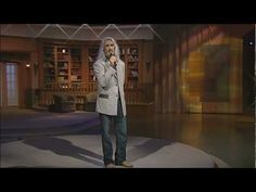 "▶ Guy Penrod--""What a Friend We Have In Jesus"" from the CD ""Hymns"" - YouTube"