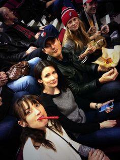 Watching the season finale.......lol