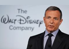 """Robert Allen """"Bob"""" Iger (born February 10, 1951) is an American businessman and the current chairman and chief executive officer of The Walt Disney Company. He was named president of Disney in 2000..."""