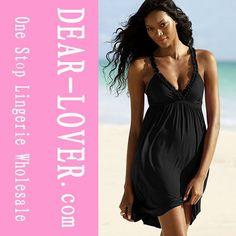 Negro bordes de volantes de playa de moda vestido de( lc40421- 2)-Traje de baño  ropa de playa-Identificación del producto:829738817-spanish.alibaba.com