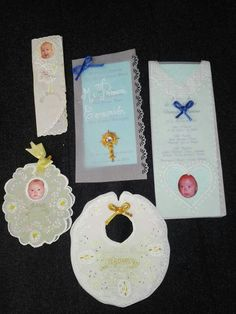 Paper Envelopes, Manualidades