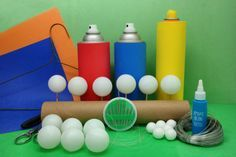 How to Make a Model of a Carbon Atom (Bottle Rocket Diy) Chemistry For Kids, Science Projects For Kids, Science For Kids, School Projects, Neon Atom Model, Carbon Atom Model, Atom Model Project, Boron Atom, Manualidades