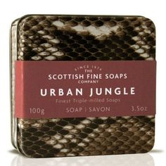 1000 images about the scottish fine soaps company on pinterest soap company soaps and tins. Black Bedroom Furniture Sets. Home Design Ideas