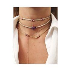Ok Monday, let's do this 👊🏻💥 Shop all my IG looks ➡️#linkinbio📲💻 #GAjewelrybyDimitraC #GAjewelryClub