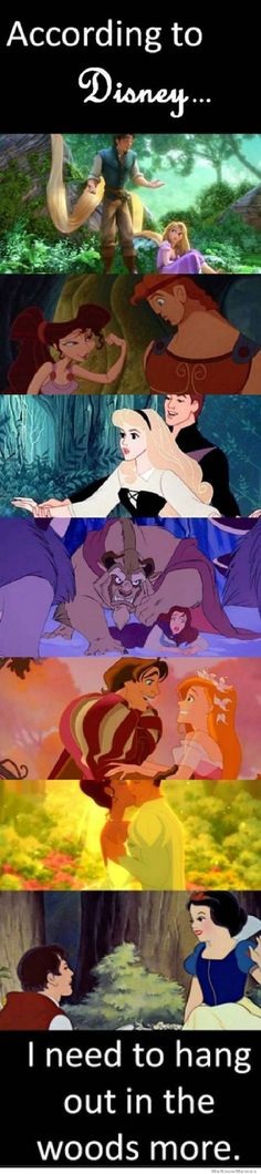 Hilarious Disney Truths That Will Make You Laugh 16 - https://www.facebook.com/diplyofficial