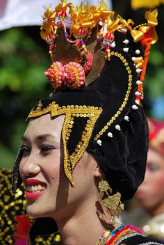 Festival of People and Tribes in Bali, Indonesia (Pt 1) - Malaysia Asia