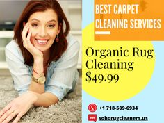 SoHo Rug Cleaning provides exclusive Carpet Cleaning NYC services, along with Upholstery & Rug Cleaning services using latest technology in New York City. Rug Cleaning Services, Best Carpet, Cool Rugs, How To Clean Carpet, Soho, Commercial, Organic, Small Home Offices, Suho