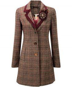 Longline Sovereignty Jacket, Women, Coats and Jackets