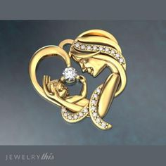 In-Stock Jewelry CAD Models » Jewelrythis