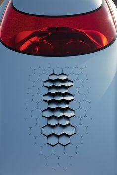Gashetka | Transportation Design | 2016 | Renault TreZor | Source