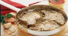 Le braciole di maiale cotte in padella con gli aromi sono un perfetto secondo piatto. Scopri come cucinarle in modo semplice con Sale&Pepe.