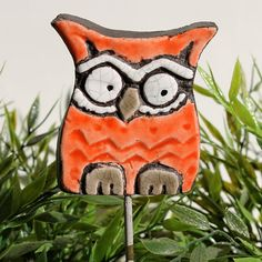 Vintage Ceramic Owl Planter   Owls   Pinterest   Vintage Ceramic, Planters  And Owl