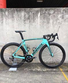 Bianchi enve bikeporn