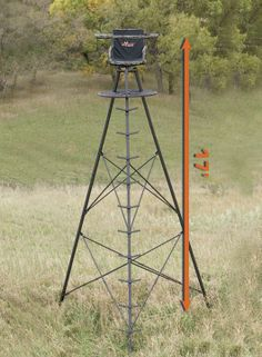 The 4 Foot Extension For Liberty Tree Stand Muddy