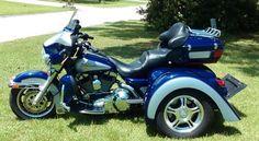 2006 #HarleyDavidson #Ultra #Classic #Motorcycles - #Newport, NC at #Geebo