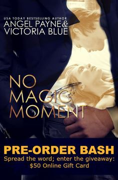 Did you know the new SECRETS OF STONE book, NO MAGIC MOMENT, will be here on LABOR DAY? Are you caught up yet?