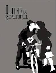 la vita e bella alternative movie poster - Google Search
