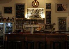 The Taproom — Vagabund Brauerei