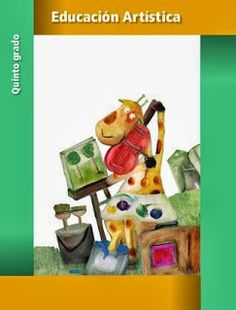 Libros de educacion artistica.   http://enanosaltarin.blogspot.com.es/2013/10/educacion-artistica-1-al-6.html
