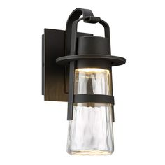 Found it at AllModern - Balthus 1 Light Outdoor Wall Lantern
