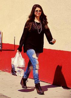 Selena Gomes hit or miss? | LUUUX