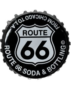 Route 66 Soda & Bottling...