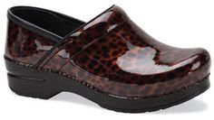 Dansko  Need these too!