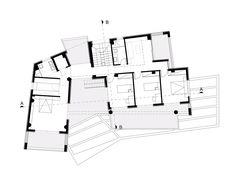 IS House,Floor Plan