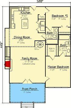 Plenty of Windows - 14107KB | Architectural Designs - House Plans