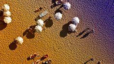 As 10 Melhores Fotos Feitas Por Drones Em 2015