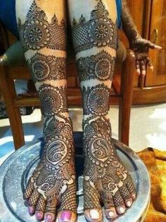 Mehndi is derived from the Sanskrit word mendhika. Mehndi Designs are also called as henna designs and henna tattoos.In Indian marriages there are so many things which are very important, in all mehndi also playing a great role in marriages.