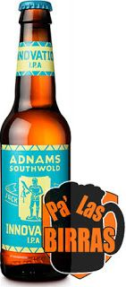Pa' Las Birras: Adnams Innovation IPA