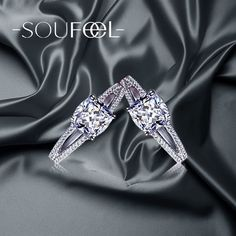 Do you want the ring? Shop->http://www.soufeel.com/rings