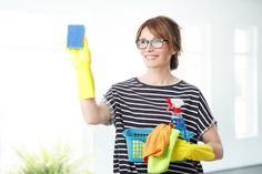 Some things are not worth the time or energy to continuously clean because they're easy and cheap to replace, and it might be healthier to do that anyway. Find out more.