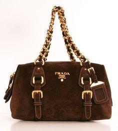 PRADA SATCHEL - Handbag - Purse - Hand Bag - Fashion - Accessories