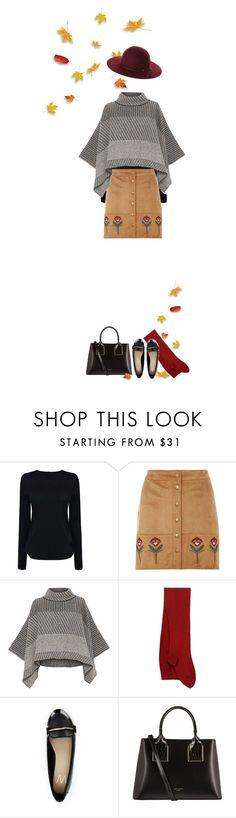 """Fall layers"" by blueeyed-dreamer ❤ liked on Polyvore featuring Helmut Lang, Dorothy Perkins, Piazza Sempione, Sternlein, Ted Baker and Fallenbrokenstreet"