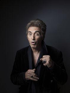 """Say 'ello to my little friend!"" #Tony Montana #Al Pacino"