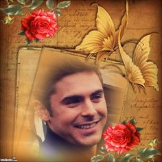 The letter from the past. Zac Efron, The Past, Lettering, Pictures, Painting, Art, Photos, Art Background, Painting Art