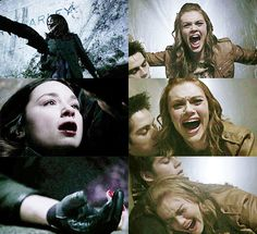 I can't wait to see Lydia's growth as a character this season