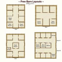 Instagram media breyerscs_tutorials - Free barn layout ideas!  Apps: Stable Builder & Phonto ____________________________ Room Ideas For Your Model Horse Barn ________________ • Tack room • Feed room • Wash stall • Veterinary room • Storage room • Locker room • Bathroom • Horse tack box room • Laundry Room • Lounge • Meeting Room • Trophy Room • Garage . . . . . . #breyer #breyerbarn #breyerhorses #breyermodelhorses #breyerphotography #breyertack